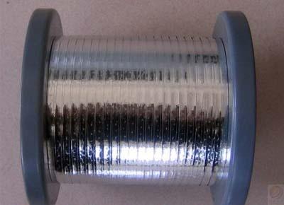 太阳能光伏焊带