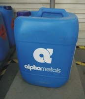 确信爱法ALPHA无铅无卤助焊剂NC-200系列